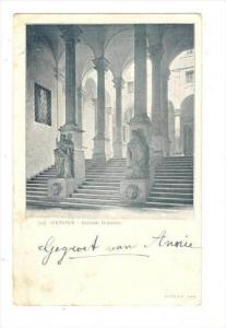 GENOVA , Italy , PU-1903  Palazzo Durazzo