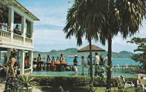 Steel Band , Ocean Terrace Inn , FORTLANDS , St. Kitts , 50-60s #2