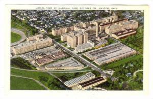 National Cash Register Company , Dayton , Ohio, 30-40s