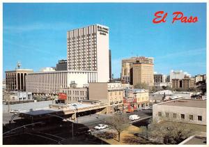 El Paso - Texas