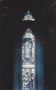 Christ Church Cathedral (inside), MONTREAL, Quebec, Canada, 40-60´s