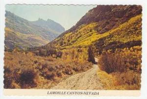 Lamoille Canyon, Elko, Nevada, 60-70s
