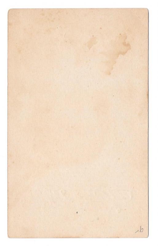 Antique Victorian Reward of Merit School Girl Bufford Litho Card Helen Wentworth