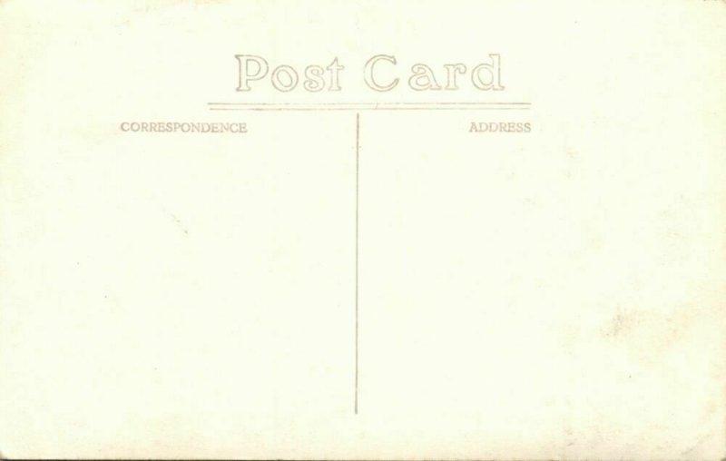 indonesia, CELEBES SULAWESI MAKASSAR, Wilhelminakade, Bike (1920s) RPPC Postcard