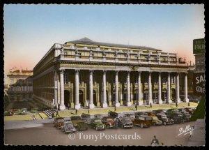 Bordeaux - Le Grand Theatre