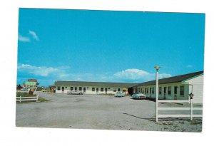 SAULT STE. MARIE , Ontario, 1950-60s ; Lincoln Motel