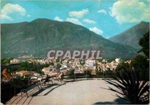 Modern Postcard Krishna Mandir Patan Nepal