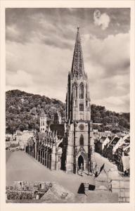 RP, Das Munster, FREIBURG (Baden-Wurttemberg), Germany, 1920-1940s
