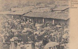 CALABAR , Cross River State, Nigeria , 00-10s Market , Duketown