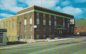 New Liskeard Community Memorial Hall,  New Liskeard,  Ontario,  Canada,  40-60s
