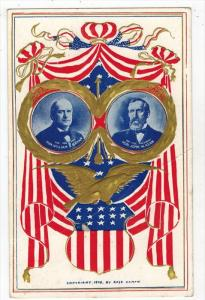 2025  Hon. William Bryon & Hon. John Klien 1908