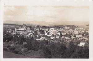 RP, Rychnov Nad Kneznou, Czech Republic, PU-1937