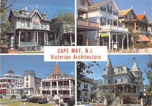 Cape May - Victorian