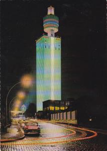 Germany Frankfurt Henninger Turm