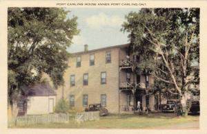 Port Carling House Annex , PORT CARLING , Ontario, Canada ,20-40s