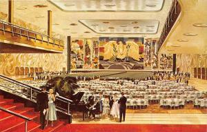 8265  Washington D.C.   Sheraton Park Hotel   Sheraton  Hall Ballroom