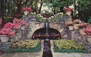 Alabama Mobile Bellingrath Gardens The Grotto
