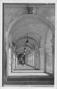 Tunnel Hall old picture photo to identify ?