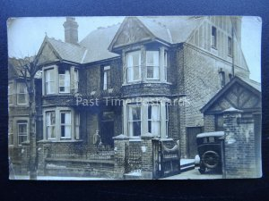 GILLINGHAM 45 Park Avenue - now Berengrove Park Nursing Home c1920s RP Postcard