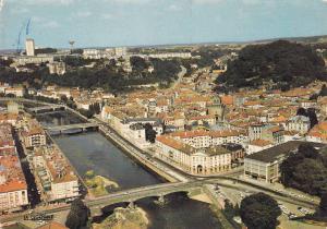 POSTAL 18636: Epinal Vosges