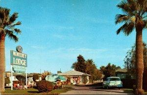 Arizona Phoenix The Monterey Lodge