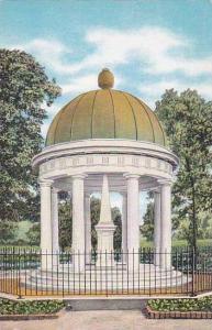 Tennesse Nashville Tomb Of General Andrew Jackson
