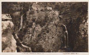 RP: Morialta Falls , South Australia , 30-40s ; Staircase