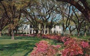 Histiric Braxton Bragg Home Mobile Alabama