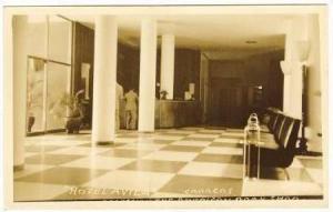 RP  Hotel Avila  Lobby, Caracas, Venezuela, 30-40s