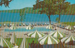 New York Cooperstown Otesaga Hatoel Heated Swimming Pool