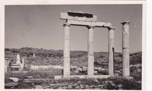 RP, Etablissement Des Poseidoniastes, Greece, 1920-1940s