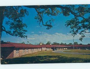 Pre-1980 SCHOOL SCENE Kansas City Missouri MO J8443