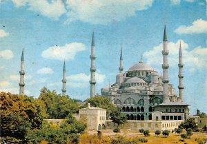 Sultan Ahmet Camii, Mosque Iran 1970