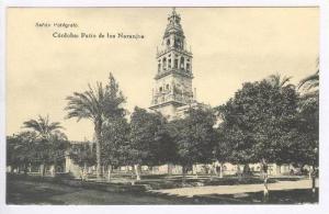 Patio De Los Naranjos, Cordoba (Andalucia), Spain, 1900-10s