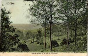 CPA Chatel-Guyon Vallée de Prade (720625)