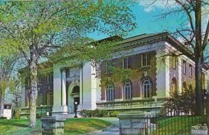New York Utica Public Library