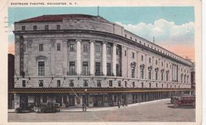 ROCHESTER , New York , 1933 , Eastman's Theatre