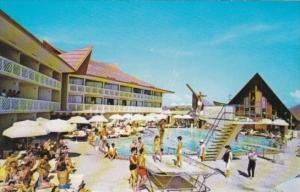 Castaways Resort Hotel & Swimming Pool Miami Beach Florida
