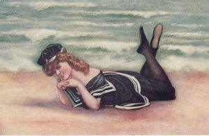 Pin-up Bathing Beauty , 00-10s