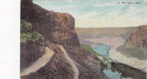 Bull Lakes , Idaho , 1900-10s