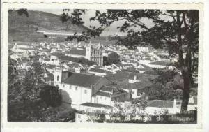 RP  Angra do Heroismo, Azores, Portugal, 20-40s