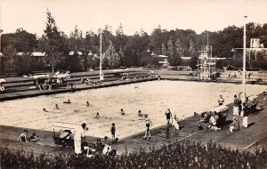 Zimbabwe Rhodesia, Bulawayo, The Municipal Swimming Bath, Pool RP