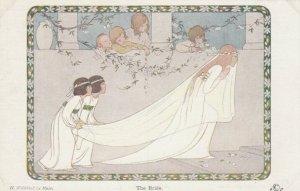 H. Willebeek Le MAIR ; The Bride , 00-10s