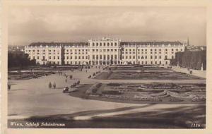 RP, Schloss Schonbrunn, Wien, Austria, 1920-1940s