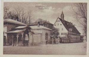 Germany Goeppingen Sauerbrunnen