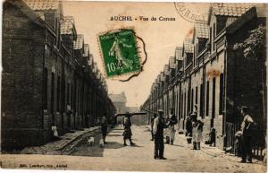 CPA AUCHEL - Vue de Corons (220199)