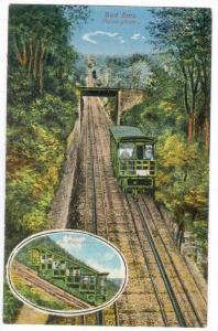 Malbergbahn, Bad Ems (Rhineland-Palatinate), Germany, 1900-10s