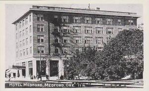 Oregon Medford Hotel Medford