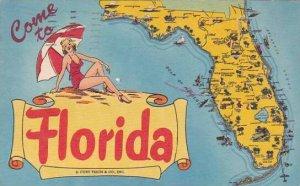 Florida Come To Florida 1965