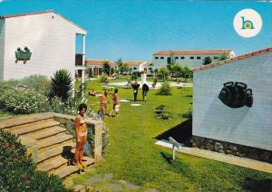 Spain Costa Del Sol Estepona Club Holiday Club del Sol